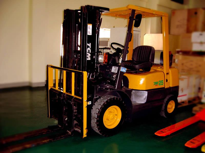 Forklift Sales