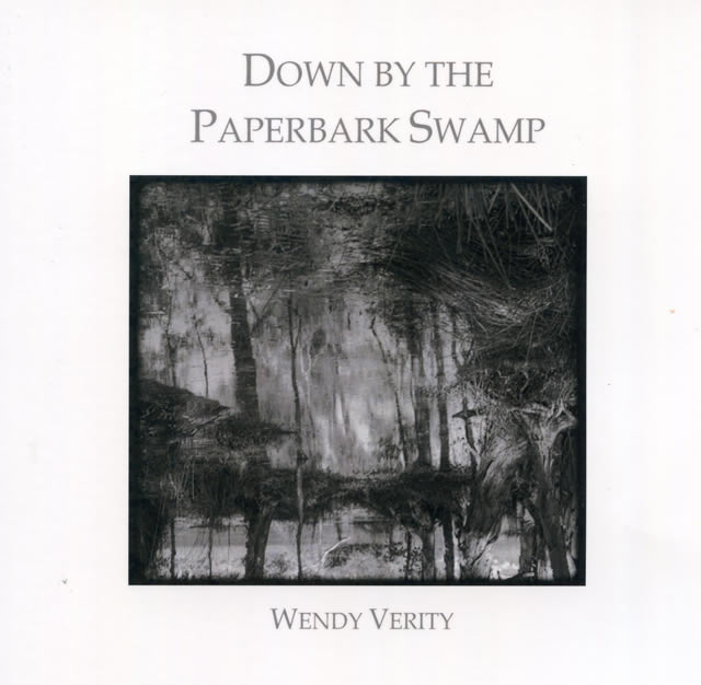 Down by the Paperbark Swamp